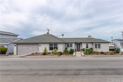 2437 Ironwood Avenue, Morro Bay, CA 93442 - MLS#: NS19134590