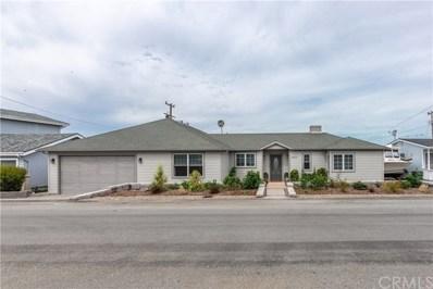 2437 Ironwood Avenue, Morro Bay, CA 93442 - MLS#: NS19134590