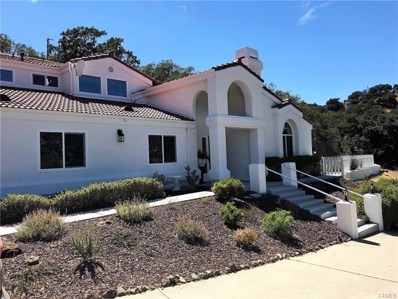 13785 Old Morro Road, Atascadero, CA 93422 - #: NS19139921