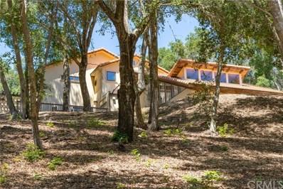 5880 Vineyard Drive, Paso Robles, CA 93446 - #: NS19141234