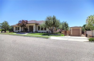 760 Angus Street, Paso Robles, CA 93446 - #: NS19142280