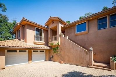 5982 Violeta Avenue, Atascadero, CA 93422 - MLS#: NS19143688