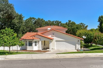 2173 Bel Air Place, Paso Robles, CA 93446 - MLS#: NS19144127
