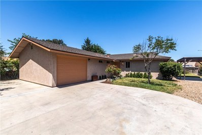 1822 Redwood Drive, Paso Robles, CA 93446 - #: NS19148918