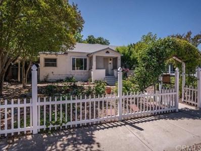 1629 Vine Street, Paso Robles, CA 93446 - #: NS19150472