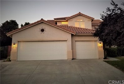 1007 Little Quail Place, Paso Robles, CA 93446 - #: NS19158116