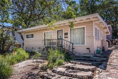 2145 Vine Street, Paso Robles, CA 93446 - #: NS19158919