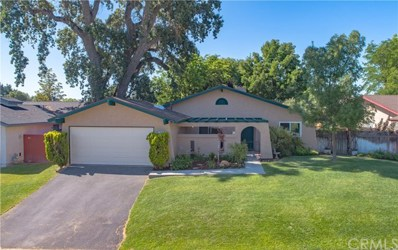 745 Golden Meadow Drive, Paso Robles, CA 93446 - #: NS19159012