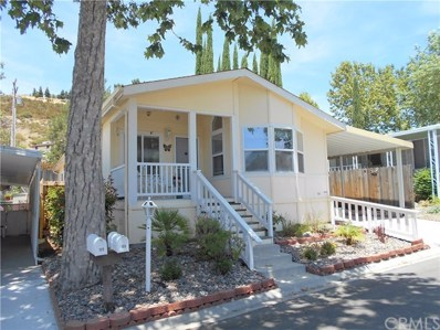 10025 El Camino Real UNIT 108, Atascadero, CA 93422 - #: NS19160941