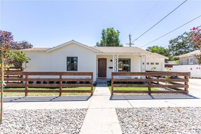 428 16th Street, Paso Robles, CA 93446 - #: NS19161108