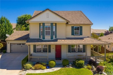 2620 Silverwood Way, Paso Robles, CA 93446 - #: NS19166921