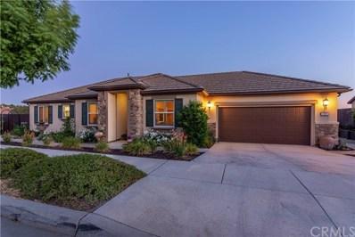 2020 Vista Oaks Way, Paso Robles, CA 93446 - #: NS19168785
