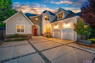 428 Peachtree Court, Paso Robles, CA 93446 - #: NS19170010