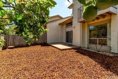 1217 Vista Del Lago, San Luis Obispo, CA 93405 - MLS#: NS19173280