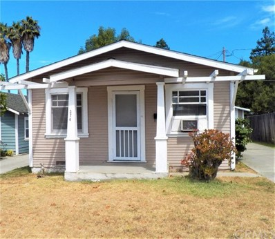 374 High Street, San Luis Obispo, CA 93401 - MLS#: NS19177649