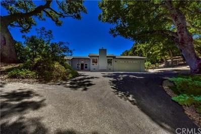 8755 San Gregorio Road, Atascadero, CA 93422 - MLS#: NS19178601