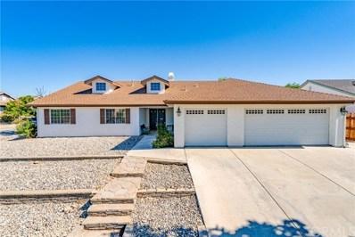 1807 Mesa Road, Paso Robles, CA 93446 - #: NS19178888