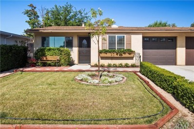 1723 Westfield Road, Paso Robles, CA 93446 - #: NS19182941