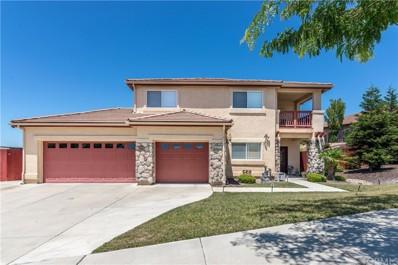 297 Montebello Oaks Drive, Paso Robles, CA 93446 - #: NS19184035
