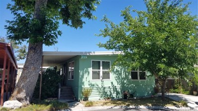 10025 El Camino Real UNIT 10, Atascadero, CA 93422 - #: NS19186521