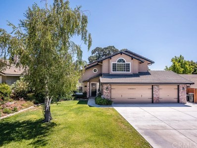 172 Edgewater Lane, Paso Robles, CA 93446 - #: NS19187348