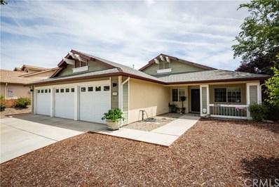 1788 Bella Vista Court, Paso Robles, CA 93446 - #: NS19187485