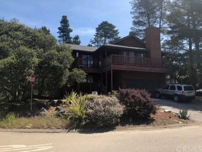 1221 Haddon Drive, Cambria, CA 93428 - MLS#: NS19187704