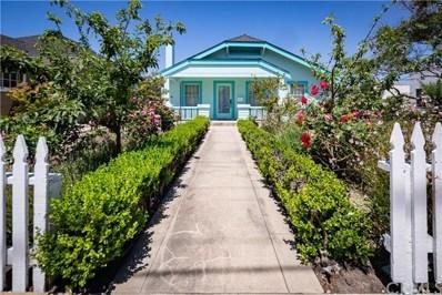 1150 Peach Street, San Luis Obispo, CA 93401 - #: NS19190772