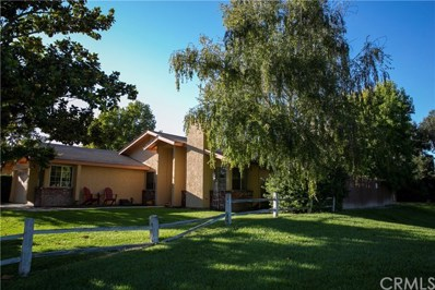 210 Golden Meadow Drive, Paso Robles, CA 93446 - #: NS19192812
