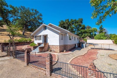 549 Olive Street, Paso Robles, CA 93446 - #: NS19195003