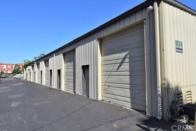 2899 McMillan Avenue UNIT 6, San Luis Obispo, CA 93401 - #: NS19195413