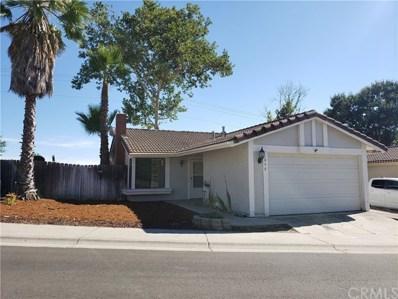 238 Oak Meadow Lane, Paso Robles, CA 93446 - MLS#: NS19197821
