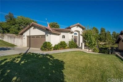 1534 Via Briza Court, Paso Robles, CA 93446 - #: NS19198178