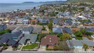 302 Wawona Avenue, Pismo Beach, CA 93449 - MLS#: NS19199420
