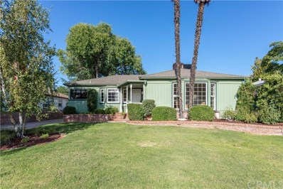 2145 Olive Street, Paso Robles, CA 93446 - #: NS19199459