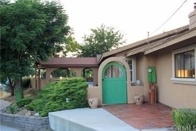 9805 Las Lomas Avenue, Atascadero, CA 93422 - MLS#: NS19200331