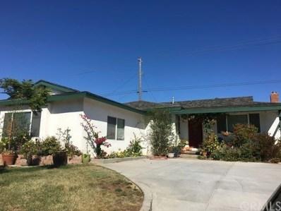 503 Wilshire Lane, Santa Maria, CA 93455 - MLS#: NS19200685