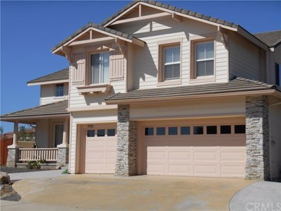 1901 Fieldstone Circle, Paso Robles, CA 93446 - #: NS19206519