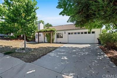 112 El Dorado Court, Paso Robles, CA 93446 - #: NS19208279