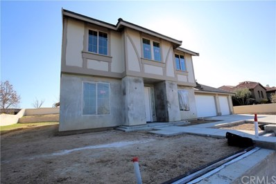 336 Cool Valley Drive, Paso Robles, CA 93446 - #: NS19208781