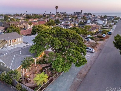 125 Palomar Avenue, Pismo Beach, CA 93449 - MLS#: NS19209687