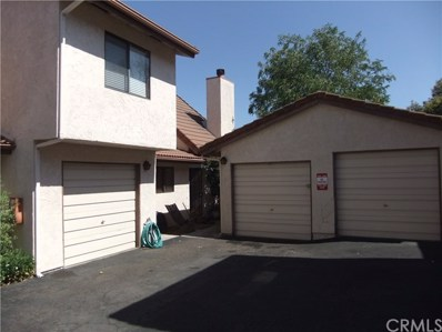 10710 El Camino Real UNIT 16, Atascadero, CA 93422 - #: NS19211784