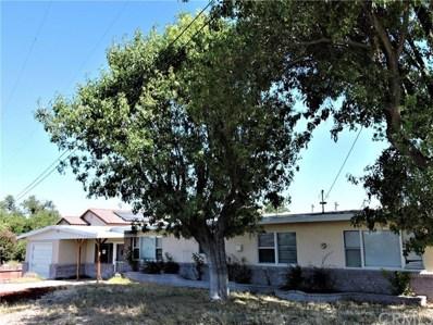 613 Shannon Hill Drive, Paso Robles, CA 93446 - #: NS19212872
