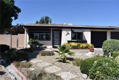1727 Marigold Lane, Paso Robles, CA 93446 - #: NS19214193