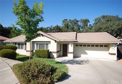 9024 Cascada Road, Atascadero, CA 93422 - MLS#: NS19214195