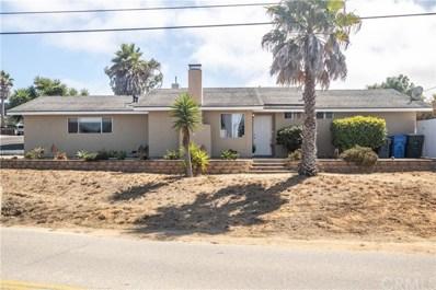 1705 9th Street, Los Osos, CA 93402 - MLS#: NS19216209