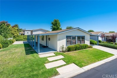 329 Partridge Avenue, Paso Robles, CA 93446 - MLS#: NS19216482