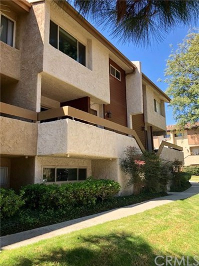 715 County Square Drive UNIT 2, Ventura, CA 93003 - MLS#: NS19219915
