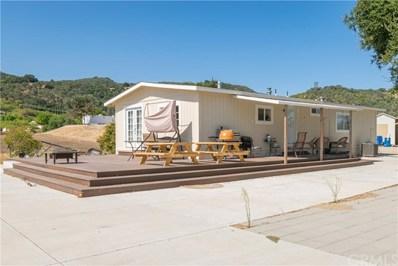 1045 Nacimiento Lake Drive, Paso Robles, CA 93446 - MLS#: NS19221215