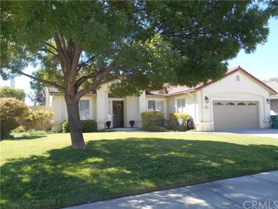 1924 Fieldstone Circle, Paso Robles, CA 93446 - #: NS19222999